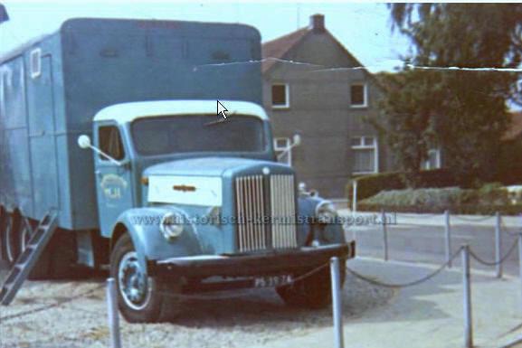 Scania LS 71 Kunkels -2a