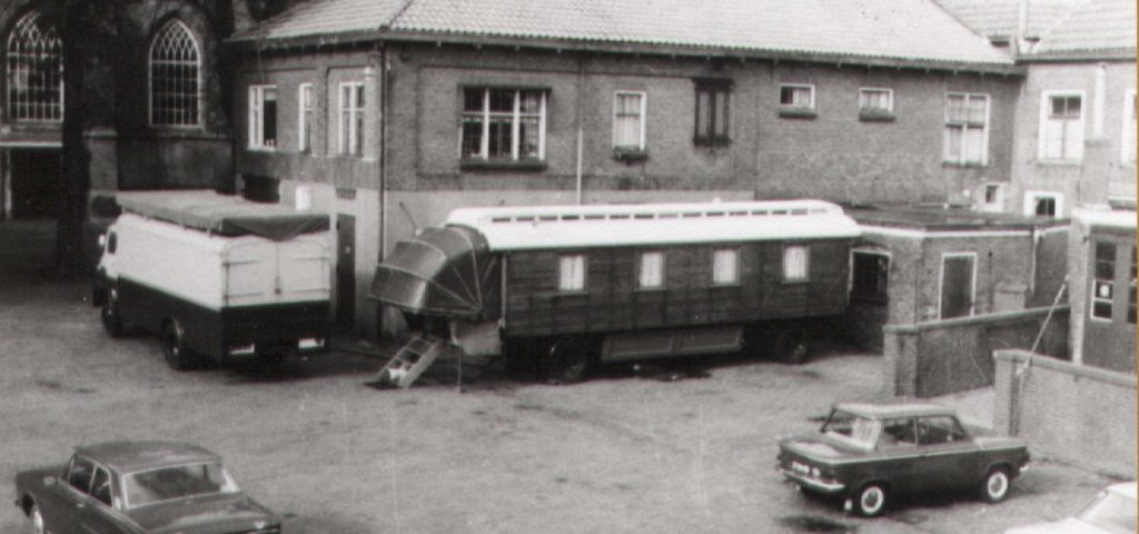 woonwagen 1970a